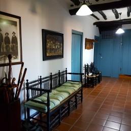 Casa Rural La Higuera de Llano Alto