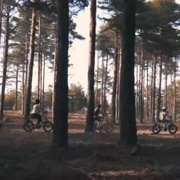 Alquila tu bici eléctrica - Candelario, Salamanca